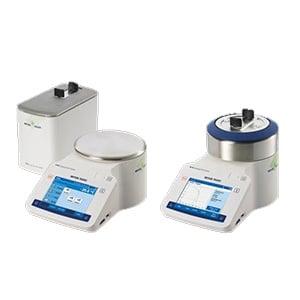 Апарати за определяне на точка на топене и точка на прокапване